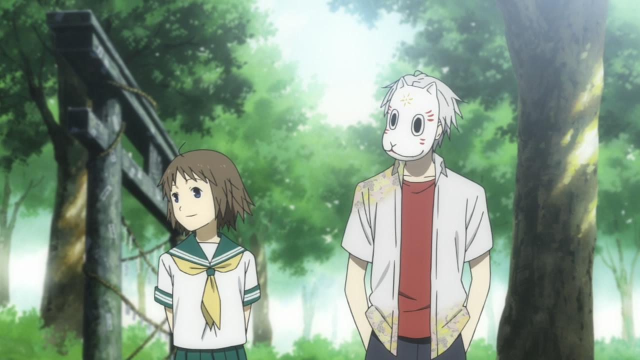 Kết quả hình ảnh cho Hotarubi no Mori e